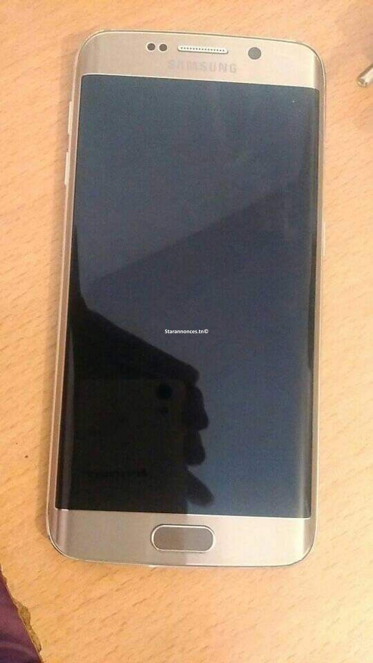 Samsung S6 Edge Sagem Ariana Grand Tunis Starannonces Tn