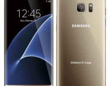 S7 Edge Samsung Sousse Ville Sousse Starannonces Tn Annonces